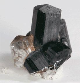 Черный турмалин камень свойства и значение