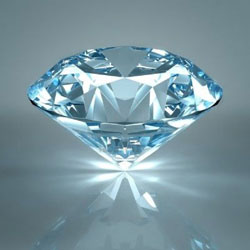 фото камня бриллиант