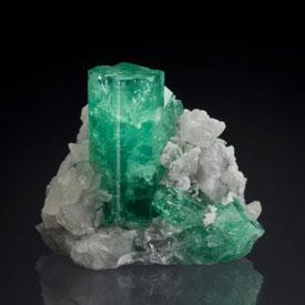 Изумруд: значение камня, знаки Зодиака, магические свойства