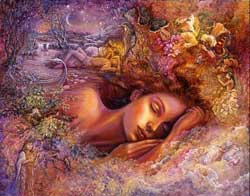 Сон о наготе